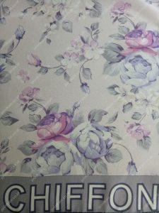 contoh print kain chiffon
