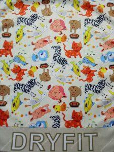 contoh print kain dryfit dry fit drifit dri fit