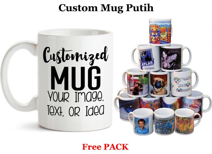 cetak mug